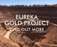Eureka Gold Project