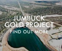Jumbuck Gold Project